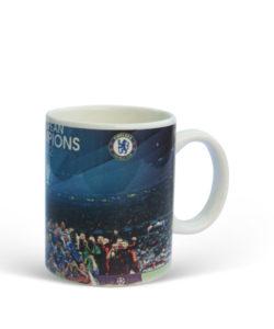Euro Champ Mug 2012