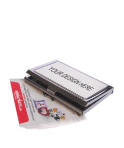 Business Card Holder Metal Gift Buy Shop Send Online Kathmandu Nepal