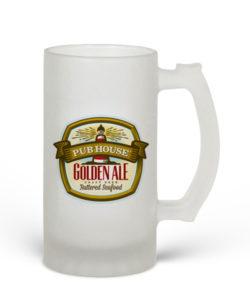Frosted Beer Mug Gift Buy Shop Send Online Kathmandu Nepal
