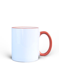 Handle Orange Mug_CCM 0002