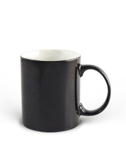 Magic Black Mug Gift Buy Shop Send Online Kathmandu Nepal