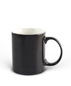 Magic Black Mug Gift Buy Shop Send Online Kathmandu Nepal