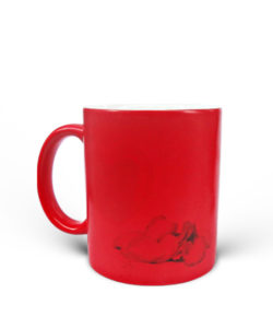 Magic Red Mug Gift Buy Shop Send Online Kathmandu Nepal