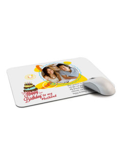 Personalized Mouse Pad Gift Buy Shop Send Online Kathmandu Nepal
