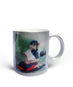 Silver Mug Gift Buy Shop Send Kathmandu Nepal