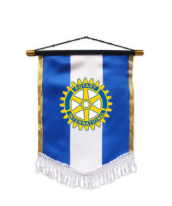 friendship flag