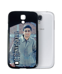 personalized mobile case galaxy S4