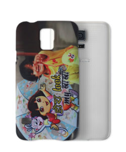 personalized mobile case galaxy S5
