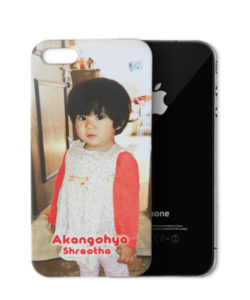 personalized iphone mobile case