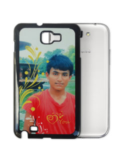 personalized mobile cover samsung note
