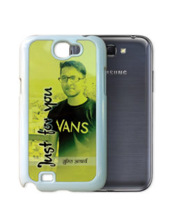 personalized mobile case note2
