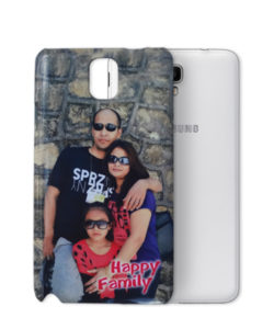personalized mobile case note3