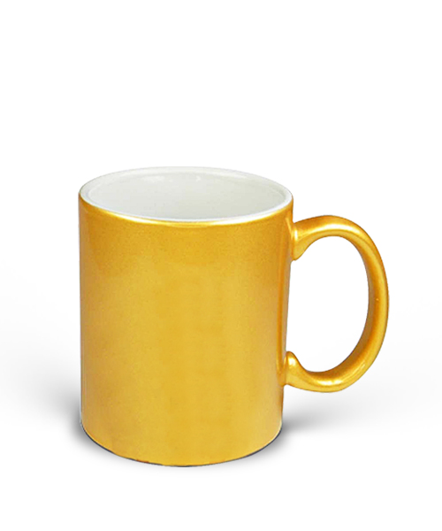 Magic Mug Golden Gift