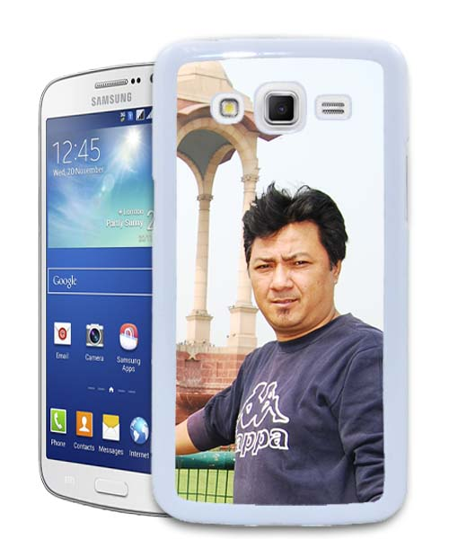 detailed pictures d9594 1703b Print Mobile Case/Cover Samsung Grand II Gift Kathmandu Nepal Upahar ...