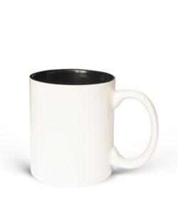 Inside Black Mug Gift Buy Shop Send Online Kathmandu Nepal