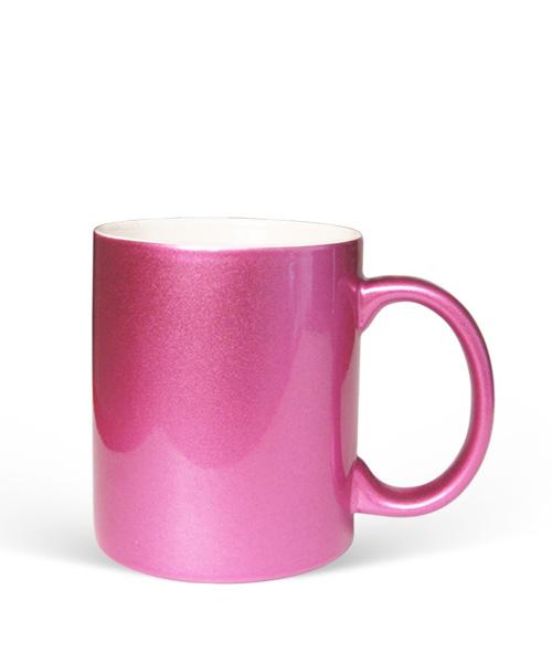 Pink Mug Gift Buy Send Kathmandu Nepal Upahar Haru Gifts Items Buy
