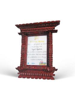 Wooden Memento 01 Gift Buy Send Kathmandu Nepal