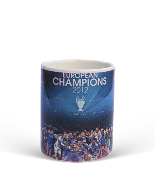 Euro Champ 2012