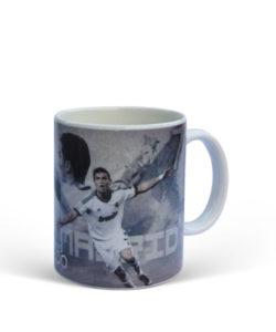 ronaldo mug