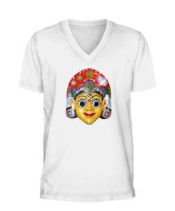 PSY V Neck Tshirt Print Gift Buy Shop Send Online Kathmandu Nepal