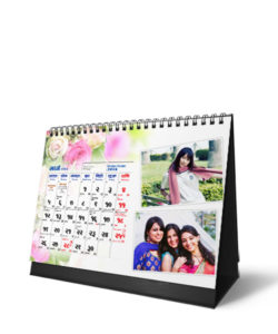 Photo Calendar Gift Buy Shop Send Online Kathmandu Nepal