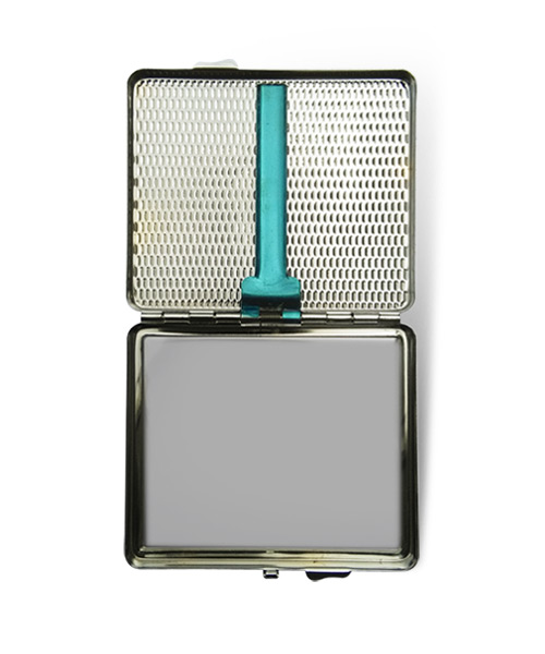 Cigarette Case Metal