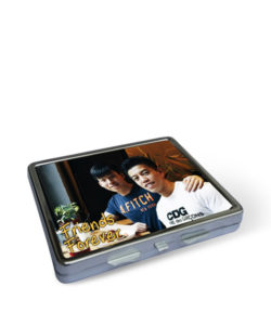 Personalized Cigarette Case Gift Buy Shop Send Online Kathmandu Nepal