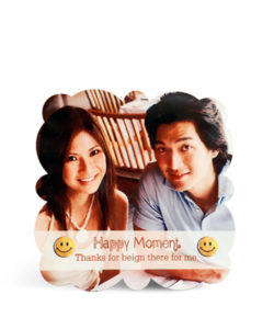 MDF Photo Frame Stand Gift Buy Shop Send Online Kathmandu Nepal