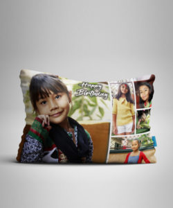 Pillow Full Color