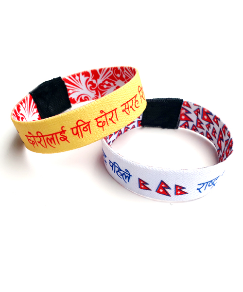Wristband Fashionable