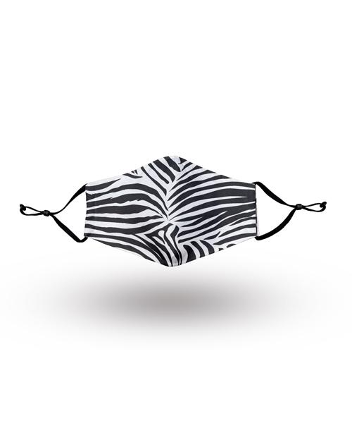 Animal Pattern Mask_008